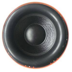 "Orange 12"" 15"" Subwoofer pictures & photos"