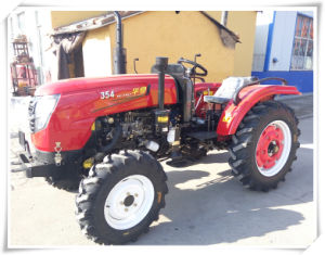 Huaxia Tractors 35HP and 45HP 4WD for Sale pictures & photos