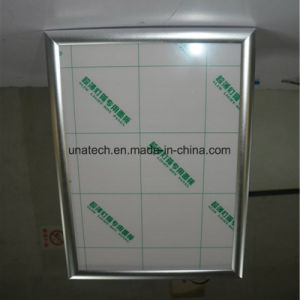 High Brightness Ultra Slim Aluminum Snap Frame LED Ads Media Light Box pictures & photos