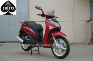 Nice Design Big Two Wheel gasoline Scooter pictures & photos