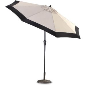 3m Patio Umbrella with Auto Tilt (BR-BU-37) pictures & photos