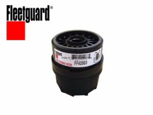 Fleetguard FF42003 Fuel Filter for Allis Chalmers, Kubota, Massey Ferguson Equipment; Yanmar Engines pictures & photos