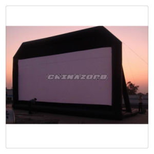 Outdoor Giant Inflatable Movie Screen China Manufacturer pictures & photos