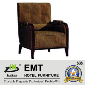 High- Class Hotel Wooden Chair (EMT-HC02) pictures & photos