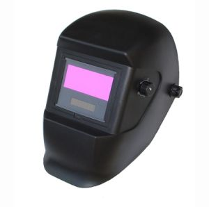 High Quality Safety Product Solar Auto Darken Welding Mask pictures & photos
