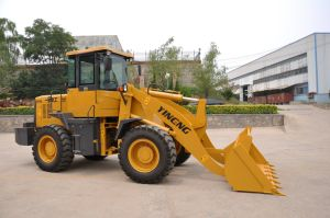 2.5ton Wheel Loader Yn936D Yineng Yto Engine Euro3 pictures & photos
