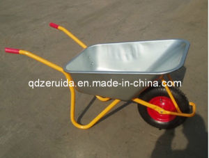 Wb6404h Wheel Barrow / Hand Cart / Hand Trolley pictures & photos