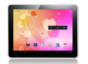 Android4.0 Tablet PC,9.7′′IPS 10 Point Touch Capacitive Screen,CPU1.5g+1g DDR3+16g HD,8000mA Battry,Bluetooth,2160p Video