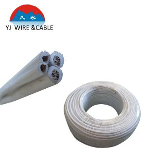 Electric RVB Wire, Lamp Light Wire, PVC Insulation Double-Core Wire pictures & photos