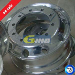 22.5 Aluminum Wheel, Alloy Truck Wheel, Truck Alloy Wheel (22.5X13.0, 24.5X8.25)