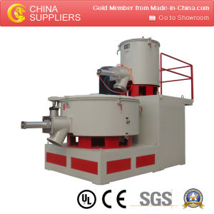 High Speed SRL-W Series Horizontal Type Mixer pictures & photos
