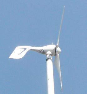 Wind Generator, Cast Aluminum Vane for Wind Generator pictures & photos