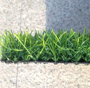 30mm Artificial Grass for Garden Landscaping pictures & photos