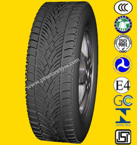 Winter Passenger Radial Car Tyre, Snow PCR Tire/Tyre 205/55r16 pictures & photos