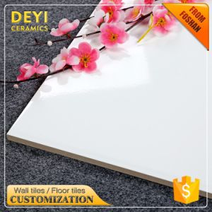 2017 New Design 400× 800mm Bathroom & Kitchen Waterproof Pocerlain Tile Ceramic Wall Tile pictures & photos