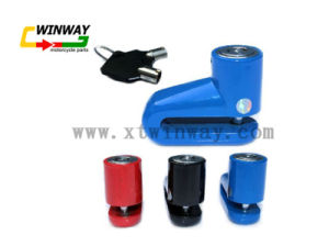 Ww-3207, Motorcycle Part, Motorbike Part, Motorcycle Locks pictures & photos