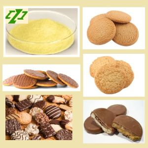 Food Emulsifier -- Soy Lecithin Powder GMO pictures & photos