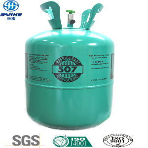 R507 Refrigerant Gas of High Quality pictures & photos