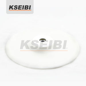 Including Nut--- Kseibi White Backing Pads pictures & photos