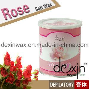 800ml Rose Soft Depilatory Wax