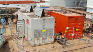 2MW Generator Test Load Bank (PC control) pictures & photos