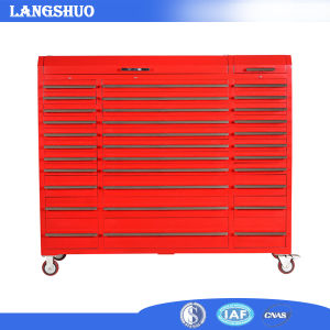 High Quality 33 Drawers 72 Inch Tool Box /Tool Cabinet From China′s Wholesaler pictures & photos