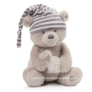 Promotion Christmas Teddy Bear Plush Toy Wholesale pictures & photos