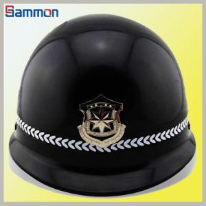 Strict Quality Steel Riot Helmet (SP004)