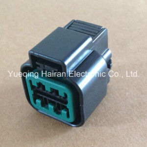Automotive Cable Wire Connector Pb625-06027/DJ7061-2.3-21 pictures & photos