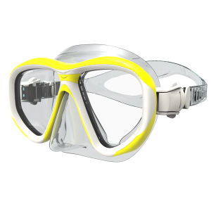 High Quality and Popular Silicone Diving Masks (MK-2405) pictures & photos