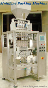 Multilane Stick Bag Packing Machine / Packaging Equipment pictures & photos