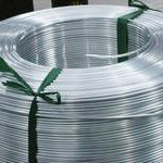 JIS G3458 Stainless Steel Wire/ Pipe