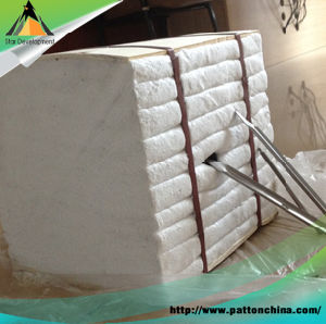 Refractory Thermal Insulation Ceramic Fiber Module for Sale
