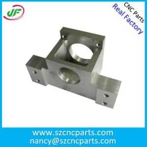 CNC Machining Service Stainless Steel Precision Parts Used for Engine Aircraft pictures & photos