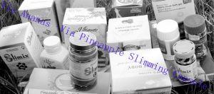 Via Ananas -Via Pineapple Slimming Capsule (MH-027) pictures & photos