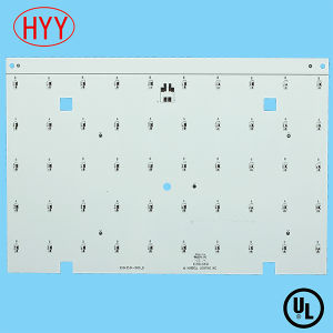 Aluminum PCB & PCBA Electronics Projects for COB PCB (HYY-027) pictures & photos