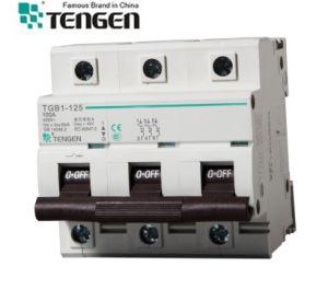 Tgb1-125 Air Circuit Breaker pictures & photos