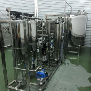 Reverse Osmosis Pure Water Treatment Machine pictures & photos