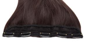 Clip in Hair Extension 100% Human Hair Brazilian Remy Hair