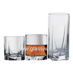 Transparent Glassware / Whisky Glass / Drinking Glass