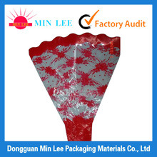 Biodegradable Flower Sleeve Bag (MD-H-1) pictures & photos