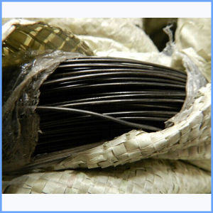 Black Iron Binding Wire in Soft Quality pictures & photos