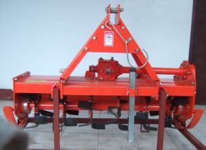 Rotary Tillers and Stubble Covering Agricultural Machine pictures & photos