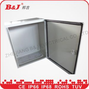 IP68 Enclosure Metal/Electrical Panels pictures & photos