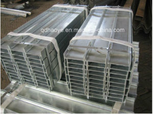 Hot Sale Australia Standard H Post, 100UC, Hot Dipped Galvanized Standard As4680 pictures & photos