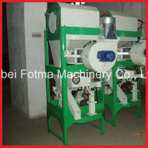 Morden Auto Rice Cleaning Machine, Paddy Combined Cleaner (TZQY-QSX Series) pictures & photos