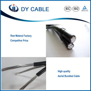 ABC Aerial Bundle Cable Overhead Conductor pictures & photos