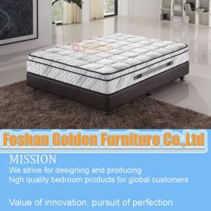 New Design Soft Pillow Top Mattress pictures & photos