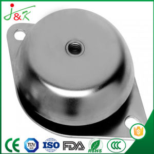 Ts16949 Bell Mounts Anti-Vibration Mountings for Heavy Equipment pictures & photos
