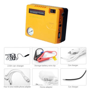 Whosale 16800mAh Car Battery Jump Starter pictures & photos